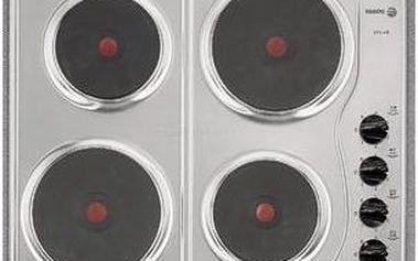 FAGOR Vestavná elektrická deska 2FI-4EX