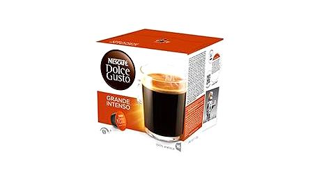 Café Grande Intenso 16 ks