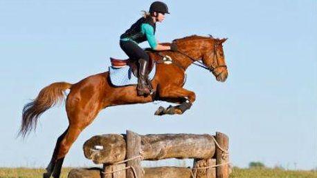 Jízdárna Vinařice: Kurz jezdectví pro začátečníky