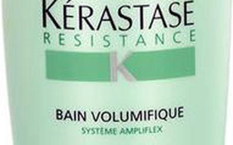 Kérastase Resistance Bain Volumifique 500ml Šampon na mastné vlasy W Pro mastné vlasy