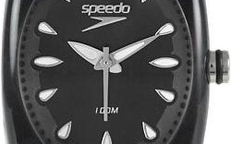 Dámské hodinky Speedo 50594, černé