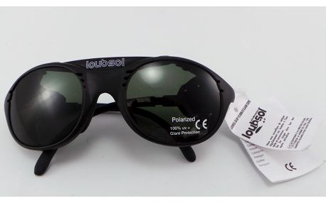Loubsol horské brýle polarizační MAXI/2