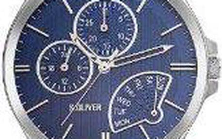 Pánské hodinky S. Oliver SO-2902-MM