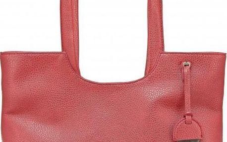 Elegantní kabelka Andy Shopper Red 1402141-500