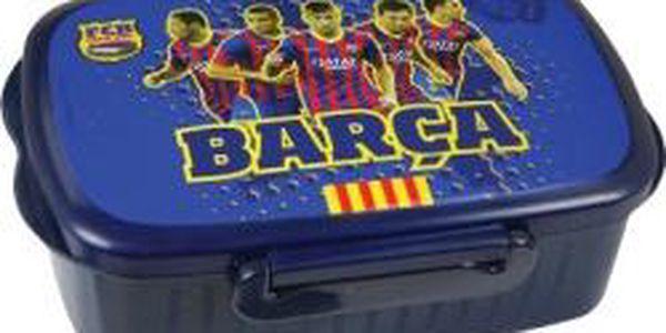 SUNCE FC Barcelona box na svačinu