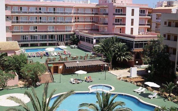 Playa Mar Apartmá - Mallorca (až -17%)