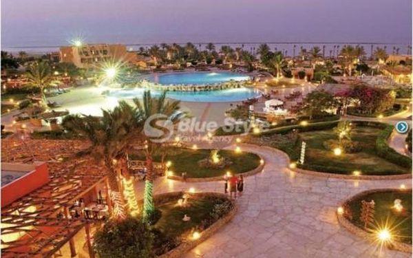Egypt - Last minute: Hotel El-Phistone-Beach na 8 dní All inclusive v termínu 29.08.2015 jen za 10990 Kč.