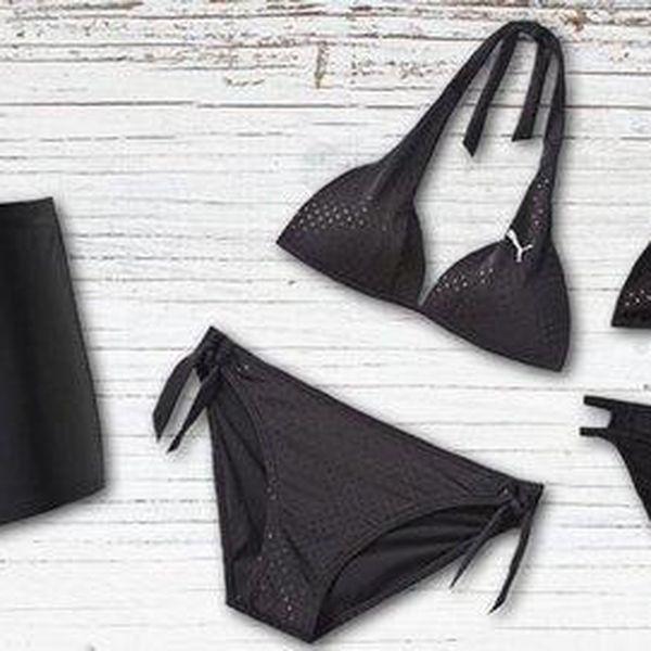 Dámské a pánské plavky PUMA, které zalichotí každé postavě