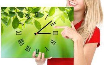 Potěšte své milé nástěnnými hodinami s vlastní fotkou!
