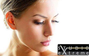 THERMAGE očních víček s liftingem a oxygenoterapií