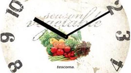 Tescoma kuchyňské hodiny KITCHEN TIMES, design 6