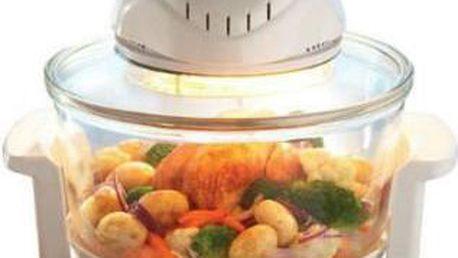 Halogenový konvektomat MANTA pro šetrné vaření s doručením