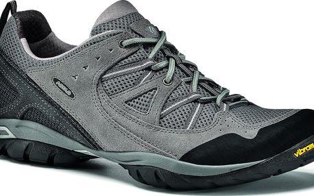 Pánské boty Asolo Quadrant MM cendre/grey 7.5UK