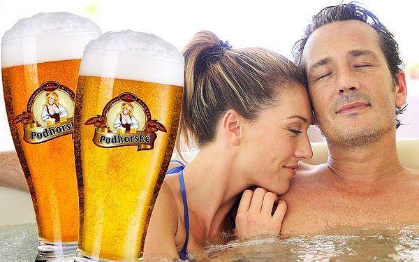 Až 6 dní pro 2 s polopenzí a ochutnávkou piva přímo z tanku v hotelu Beskyd v Beskydech