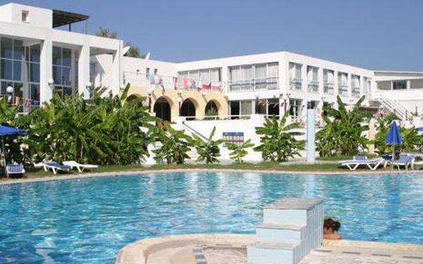 Řecko, oblast Kos, doprava letecky, all Inclusive, ubytování v 4,5* hotelu na 8 dní