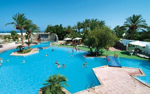 Egypt - Last minute: Hotel Shams-Safaga na 8 dní All inclusive v termínu 31.08.2015 jen za 9790 Kč.