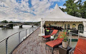 Green Yacht Hotel**** pro vás dva Last Minute
