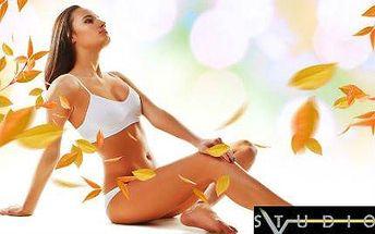 Omlazení a krása: THERMAGE lifting libovolné části těla