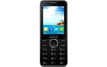 ALCATEL ONETOUCH 2007D Dark Grey