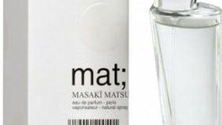 Masaki Matsushima Mat Femme - parfémová voda s rozprašovačem 80 ml
