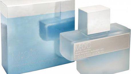 Masaki Matsushima M 0°С - toaletní voda s rozprašovačem 40 ml