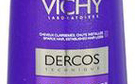 Vichy Dercos Neogenic Shampoo 200ml Šampon na jemné vlasy W Pro slabé vlasy