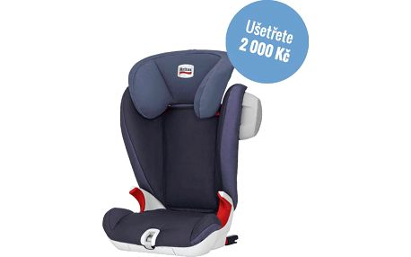 Römer Kidfix SL SICT 2014 - Crown Blue