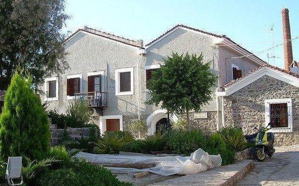 Hotel Olive Press - Lesbos (až -15%)