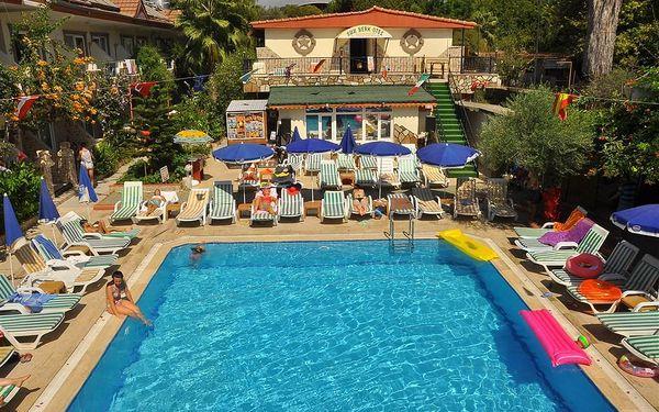 Sunberk Hotel - Side (až -28%)
