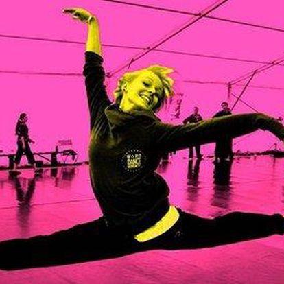 Tanec bez hranic 2015