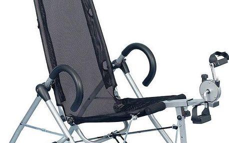 Cvičební stroj King Gym Comfort Deluxe