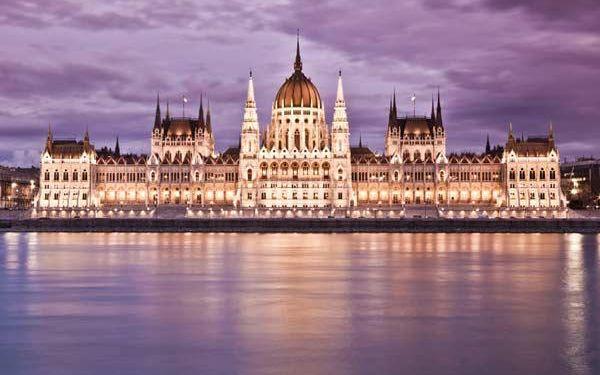 Adventní zájezd do Budapešti s dopravou pro 1 os.