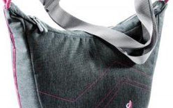 DEUTER Pannier Sling dresscode-magenta taška přes rameno