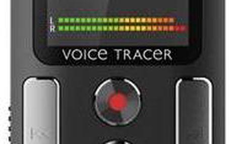 Philips DVT2500 černý