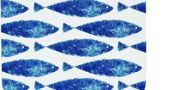 Sada 6 podtácků Fishie