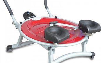 MASTER AB Ring Pro stroj pro posílení brišních svalů
