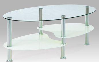 Autronic Konferenční stolek GGCT-301 MIL