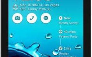 Mobilní telefon Asus C 8GB ZC451CG-1D128 (90AZ0074-M01280) modrý