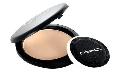 MAC Blot Powder Pressed 12g Make-up - Odstín Medium