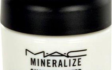 MAC Mineralize Charged Water Moisture Eye Cream 15ml Péče o oční okolí pro hydrataci pleti