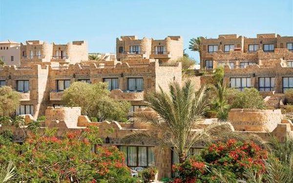 Egypt, oblast Marsa Alam, doprava letecky, all Inclusive, ubytování v 4* hotelu na 12 dní