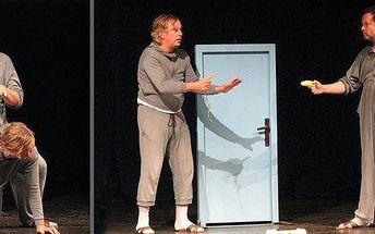 Vstupenka na představení Butch Cassidy a Sundance Kid