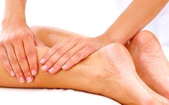 Reflexní lymfatická masáž – jemná a přitom vysoce účinná