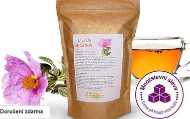 Antioxidant Cistus incanus