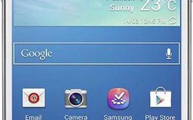 Samsung i9195 Galaxy S4 Mini White (GT-I9195ZWAETL)