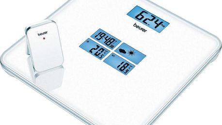 Osobní váha Beurer GS 80