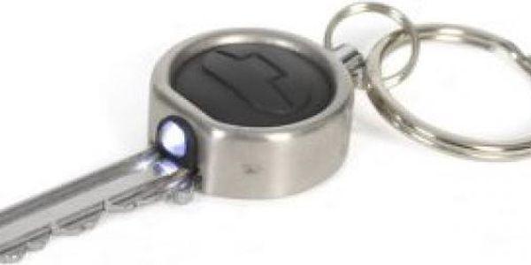 Praktické světélko na klíč!