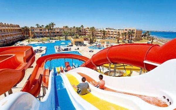Tunisko - Last minute: Hotel Skanes-Family-Resort na 8 dní All inclusive v termínu 12.10.2015 jen za 10690 Kč.