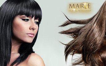 Intenzivní regenerace vlasů nebo hydratace pleti za 45 minut