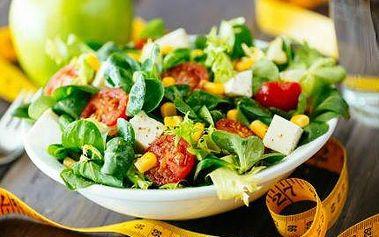 Balíček proteinové diety Gouté včetně dodání!